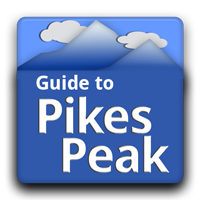 PiikesPeak App Icon
